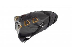Brašna pod sedlo KTM Cross Wrap 2021 Black