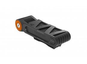 Zámek KTM Pro Foldylock Compact 850 2021 Black/orange