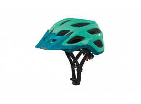 Helma na kolo KTM Lady Character II 2021 aqua matt/vital green