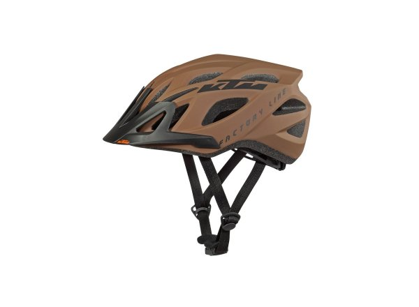 Helma na kolo KTM Factory Line 2021 oak matt/black matt