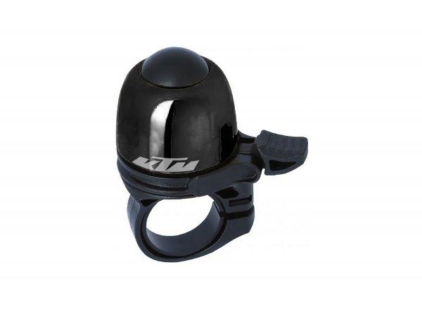 Zvonek KTM Pro Bell screwed 2021 Black