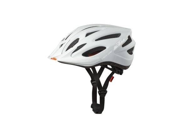 Helma na kolo KTM Lady Line 2021 white matt/white shiny