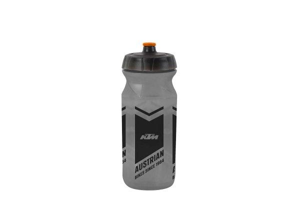Láhev KTM Bottle Comp 2021 Smoke black