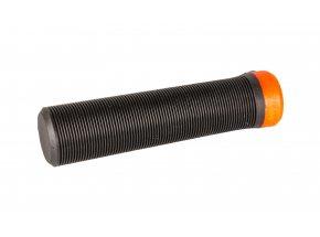 Gripy KTM Loop grip Lock 2022 (1 pár) Black/orange