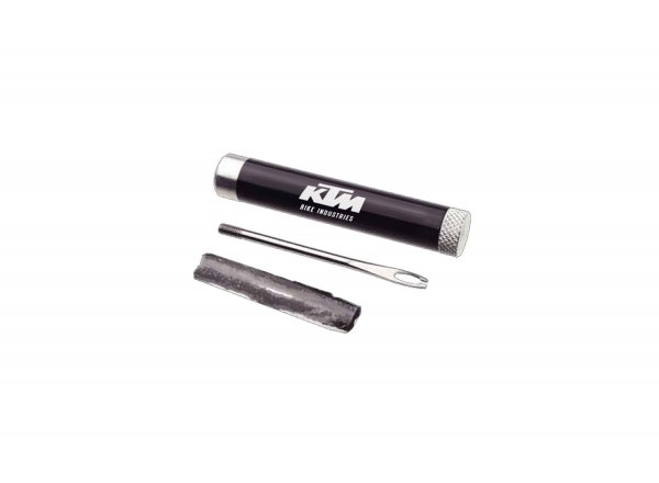 Opravná sada KTM Repair Tool tubeless Black