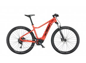 Elektrokolo KTM MACINA RACE 592 500Wh 2022 fire orange (black+orange)