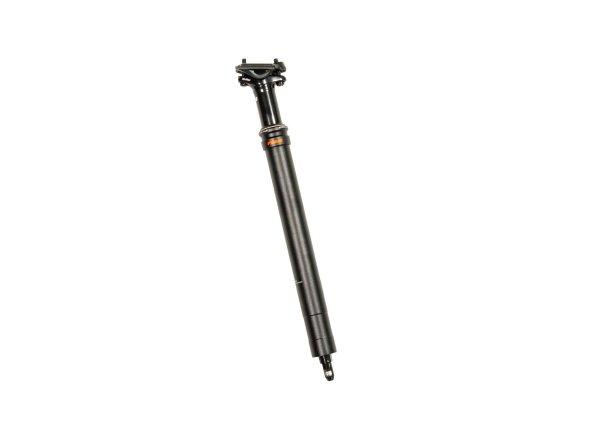 Teleskopická sedlovka KTM Comp Internal Light bez dálkového ovládání 399 mm Black