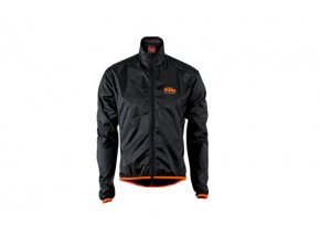 Bunda KTM Windblocker Black/orange