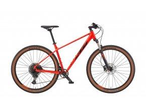 Horské kolo KTM ULTRA RIDE 29 2022 fire orange (black)