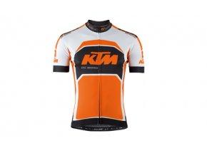 Závodní dres KTM Factory Team