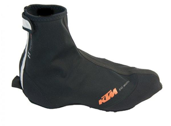 Návleky na boty tretry KTM Winter