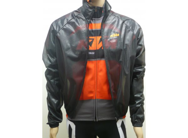 Bunda KTM Windblocker Factory Team