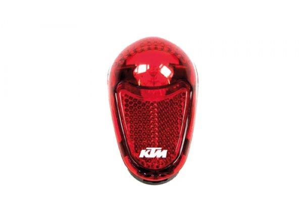 Zadní blikačka KTM 180 2021 Red