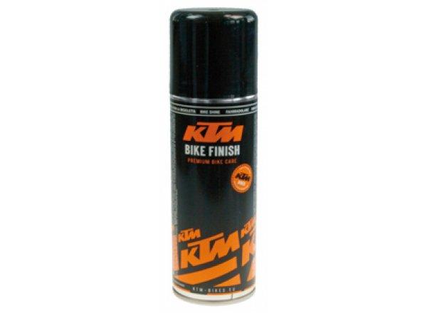 Čistící a konzervační prostředek KTM BIKE FINISH