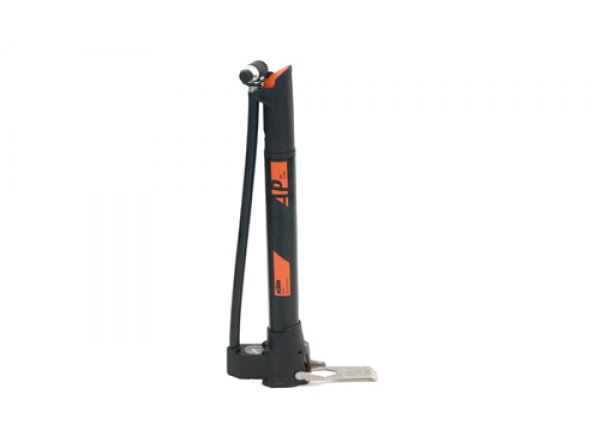 Pumpa KTM Mini Floor Black/orange