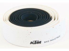 Omotávka KTM Black/white